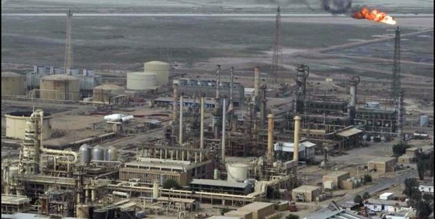 کلیه کارمندان آمریکایی شرکتهای نفتی بصره از عراق خارج شدند