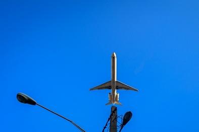 پرواز بجنورد به تهران از نیمه راه به فرودگاه مبدا بازگشت