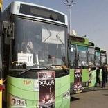 قیمت بلیت اتوبوس در ایام اربعین گران نمیشود