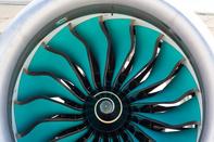 Rolls-Royce reaches new milestone as world's largest aero-engine build (the UltraFan®) starts