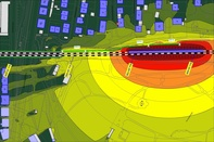 How predictive mapping can help railways cut noise pollution