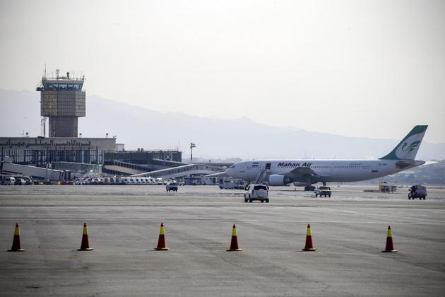 اطلاعیه فرودگاه مهرآباد درباره وضعیت پروازهای امروز و فردا
