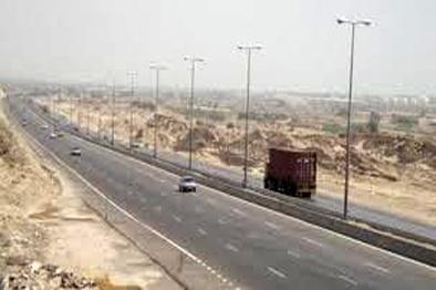 کاهش 27 درصدی بار ترافیکی جادهها
