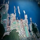 South Korean shipbuilders suffer loss
