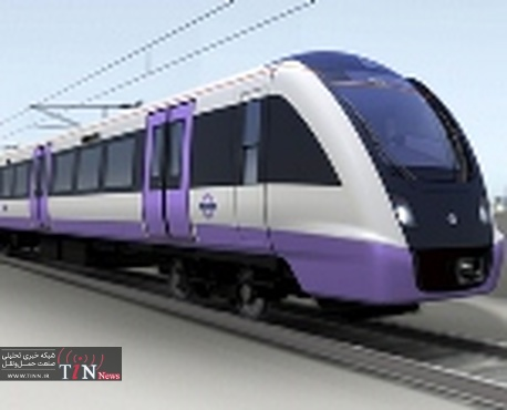 Bombardier unveils new testing facility for Crossrail trains