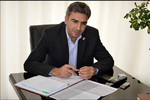 ۹۲ درصد پیشرفت فیزیکی اتصال ریلی استان یزد به فارس