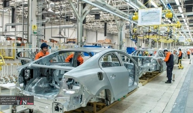 China Industrial Output to Grow
