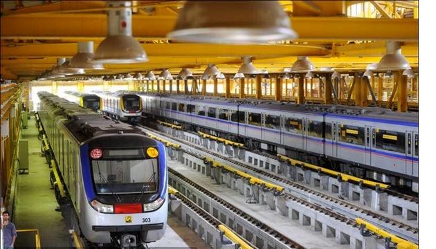 مترو تهران: بودجه اندک و نیاز به 2 هزار واگن جدید