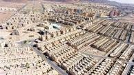 200هزار واحدمسکونی در شهرهای حدید ساخته میشود