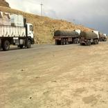 کنترل سفت و سخت  اسناد حمل بار در جادههای تهران