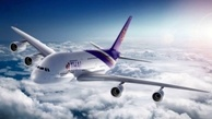 Thai Airways extends partnership with WFS in France