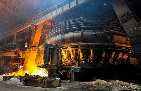 ۸۰ درصد نیازهای ذوب آهن اصفهان بومی سازی شده است