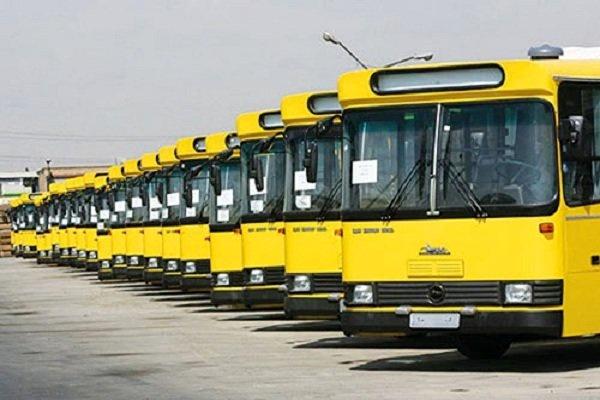 خدمات شرکت اتوبوسرانی تهران در ۲۲ بهمن رایگان است