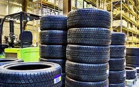 توزیع 2900 حلقه لاستیک حوالهای برای ناوگان جادهای همدان