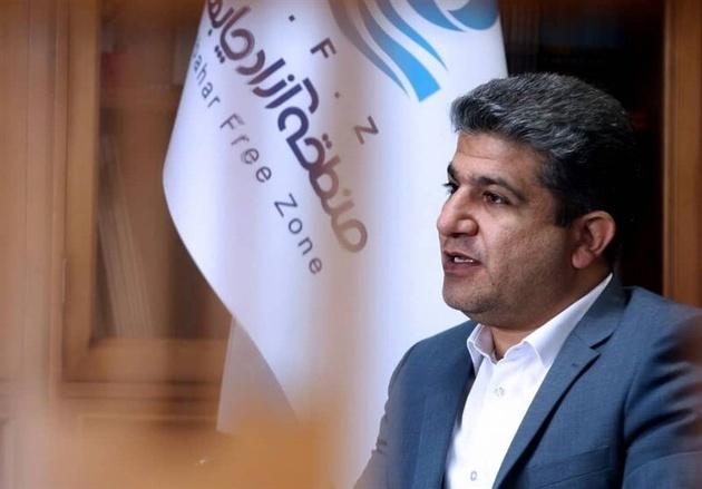 Uzbekistan to transit goods to India through Iran's Chabahar Port