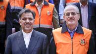 گردهمایی روسای ادارات راهداری و حملونقل جادهای