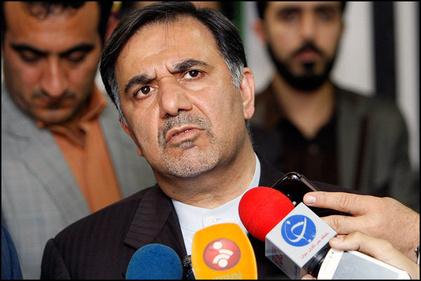 سخنرانی وزیر راه در جمع  کارکنان هواپیمایی جمهوری اسلامی ایران (هما)