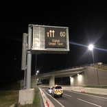 UK installs next-generation digital signage on its roads