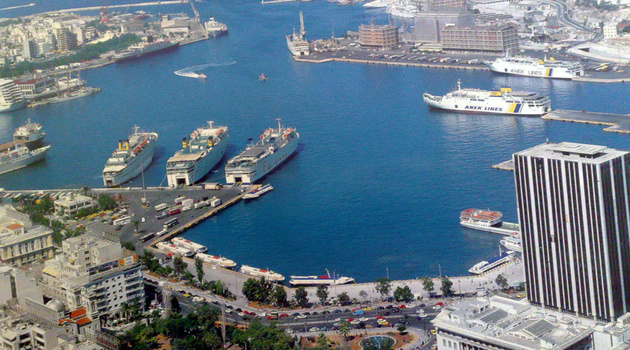 Greece aims to be regional LNG hub in next years
