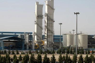 ترکش گم شدن 3 میلیون تن فولاد به رانندگان خورد/ صف سه کیلومتری ورودی ذوب آهن