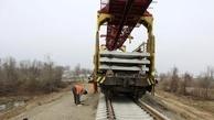 تکمیل راهآهن رشت-بندر کاسپین؛ در گرو تامین اعتبار