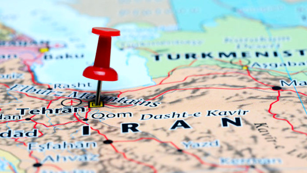 Iran is placed 2nd on IOMOU report for ship inspections