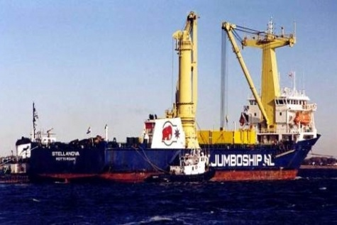 Houthis seize tankers in Yemen port