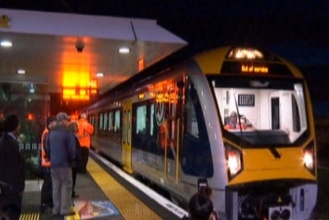 New Zealand Government to contribute funds for Auckland's City Rail Link