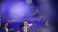 (تصاویر) نشست خبری معاون حمل و نقل و ترافیک شهرداری تهران
