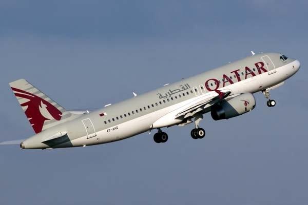 هواپیمای قطری در شیراز نشست اضطراری کرد/ هدایت موفقیت آمیز متخصصان کنترلر