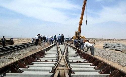 اتصال ریلی چهارمحال و بختیاری به راه آهن سراسری در سال ۱۴۰۰