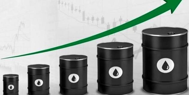 قیمت نفت در سال 2019 حدود 72 دلار است