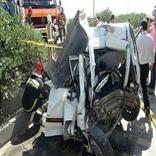 کاهش 9 درصدی تصادفات منجر به مرگ تابستانی در مازندران