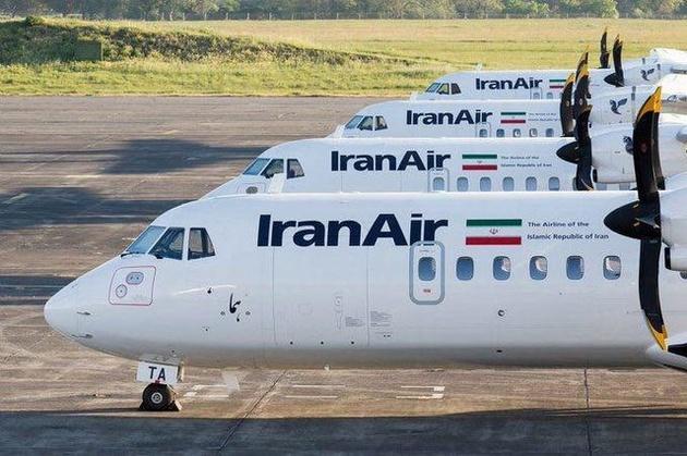 سال 2021؛ پایان اعتبار مجوز  آمریکا به ATR برای فروش لوازم یدکی به ایران