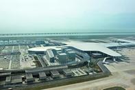 شهر فرودگاهی باید شهر فرودگاهی باشد