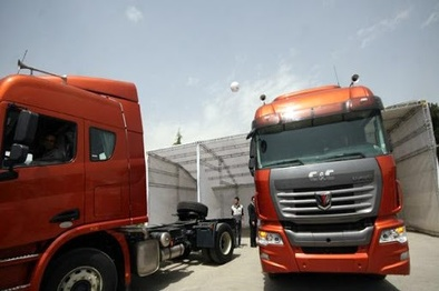 نظر منفی کامیونداران نسبت به واردات ناوگان بیکیفیت