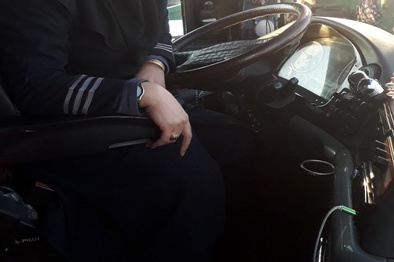 رنج رانندگان زن از نبود استراحتگاه مناسب در پایانههای مسافری
