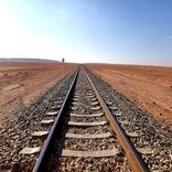 اتصال خط ریلی اردبیل به جمهوری آذربایجان روی زمین مانده است