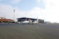 نصب سیستمهای ILS و DVOR در فرودگاه گرگان
