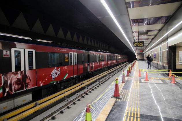 توسعه مترو از مطالبات اصلی شهروندان تهرانی