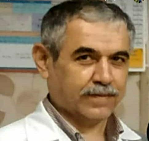 دومین شهید مدافع سلامت در قزوین آسمانی شد