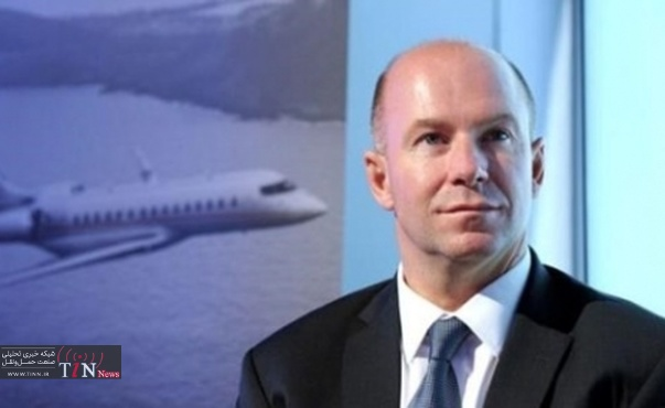 Bombardier says unfazed by late start in Iran