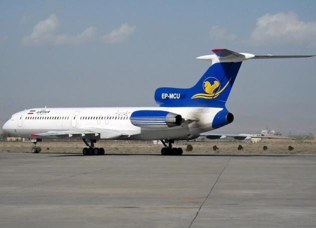 تاخیر ۸ ساعته پرواز تهران-مشهد  و سرگردانی 150 مسافر در فرودگاه