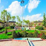 آغاز عملیات ساخت و ایمنسازی 6 بوستان در شرق تهران
