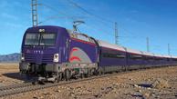افزایش سهدرصدی حمل مسافر در راهآهن شمالغرب