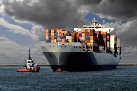 پیشرفت روزافزون کشتیرانی ایران