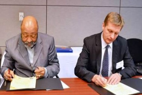 UK Chamber signs MOU with Society of Maritime Industries, British Marine