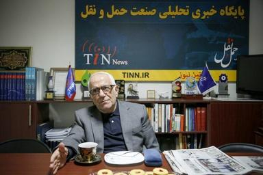 بازدید شفتی، پدر صنعت هوانوردی ایران از تیننیوز