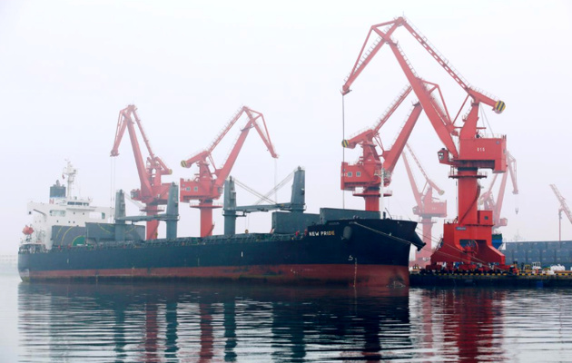 Indian Oil PSUs To Stop Chartering Tankers With China Links
