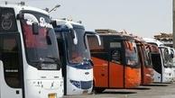 چهار پیشنهاد برای مقابله با شیوع کرونا در اتوبوسهای بینشهری